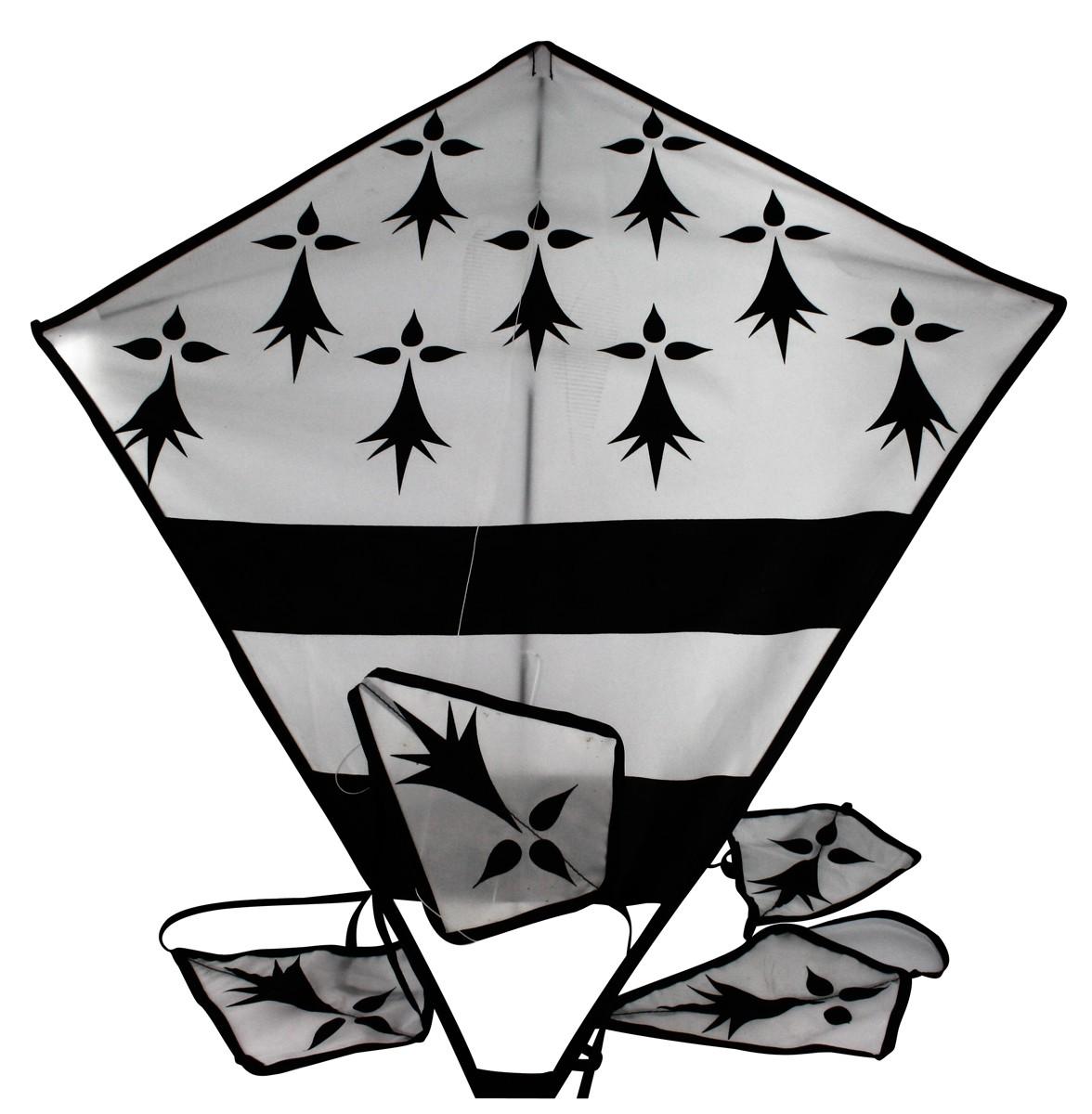 Cerf-volant breton