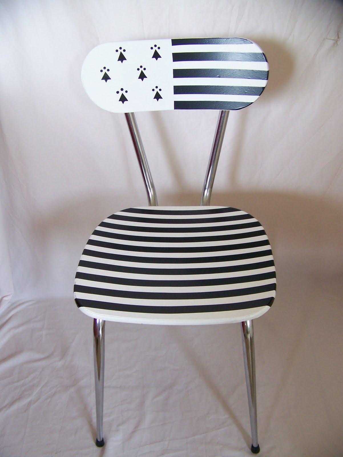 chaise bretonne