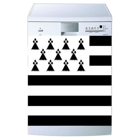 Lave-vaisselle breton