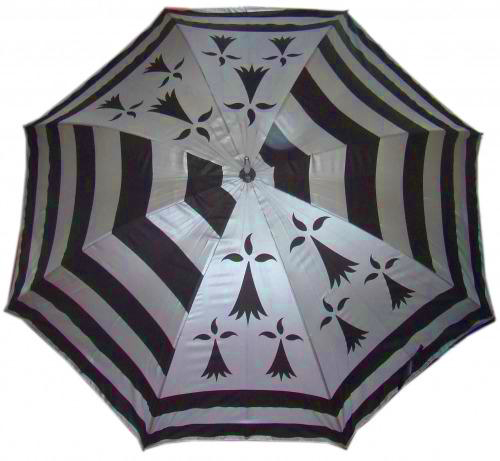 Parapluie breton