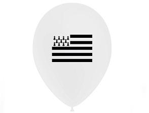 Ballons de fête bretons