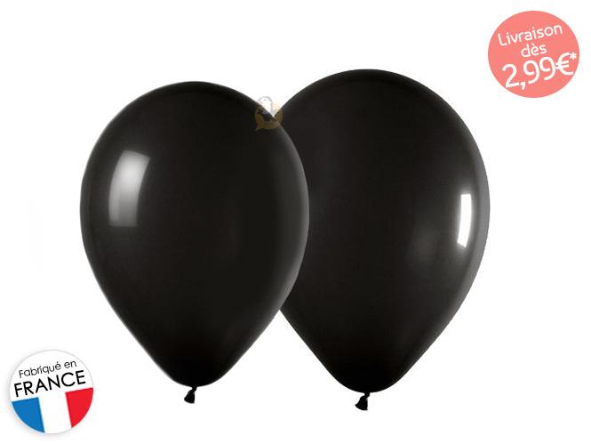 ballons-noirs